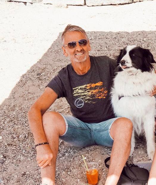 Georg Valtl - Katjas Unfairpackt Laden in Loiching