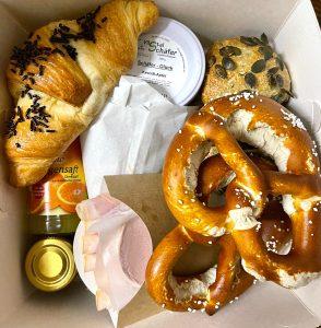 Frühstück Katjas Unfairpackt Loiching 3